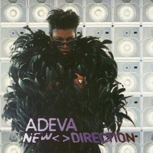 Adeva альбом New Direction