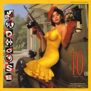 "Madhouse альбом 10 (12"")"