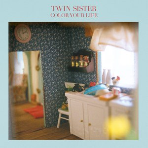 twin sister альбом Color Your Life