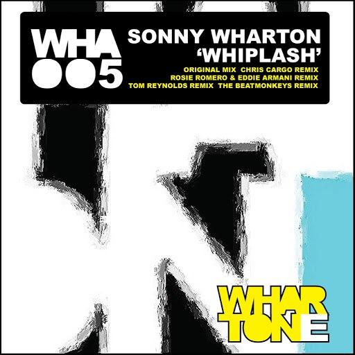 Sonny Wharton альбом Whiplash