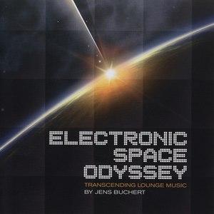 Jens Buchert альбом Electronic Space Odyssey: Transcending Lounge Music