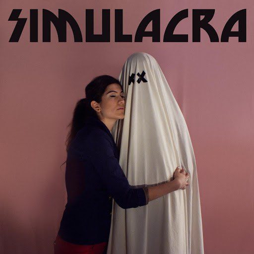 ave альбом Simulacra