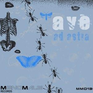 ave альбом Ad astra