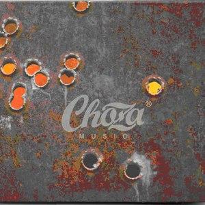 Полюса альбом Choza music