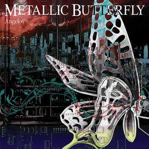 Angelo альбом METALLIC BUTTERFLY