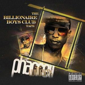 Pharrell Williams альбом The Billionaire Boys Club Tape