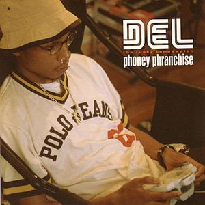 Del Tha Funkee Homosapien альбом Phoney Phranchise