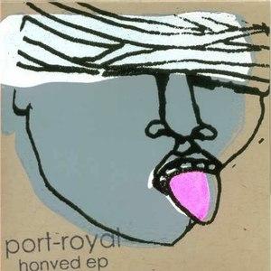 Port-Royal альбом Honved EP