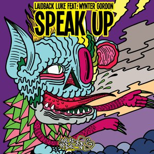 Laidback Luke альбом Speak Up