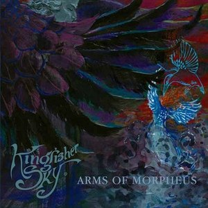 Kingfisher Sky альбом Arms of Morpheus