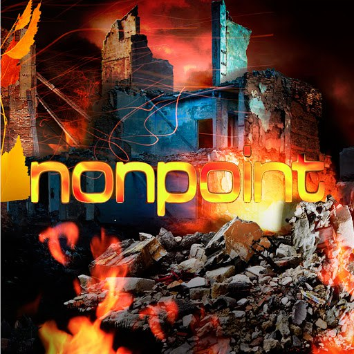 Nonpoint альбом Shadow