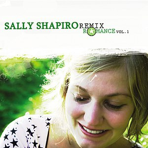 Sally Shapiro альбом Remix Romance (Beatport Exclusive)