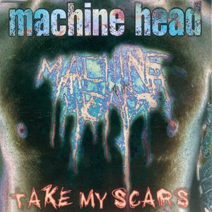 MACHINE HEAD альбом Take My Scars