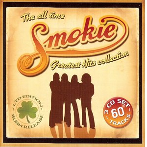 Smokie альбом The All Time Greatest Hits