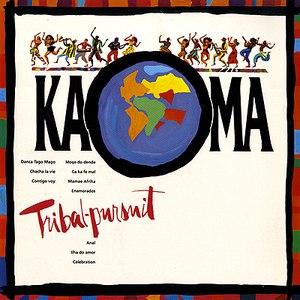 Kaoma альбом Tribal Pursuit