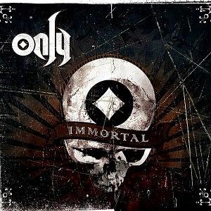 Only альбом Immortal