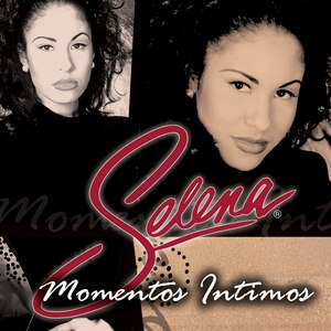 selena альбом Momentos Intimos