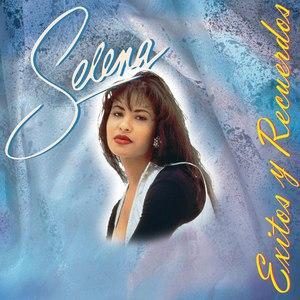 selena альбом Exitos Y Recuerdos - Selena