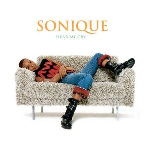 Sonique альбом Hear My Cry