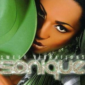 Sonique альбом Sweet Vibrations