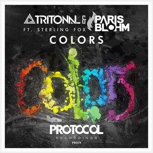 Tritonal альбом Colors