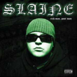 Slaine альбом Rich Man, Poor Man