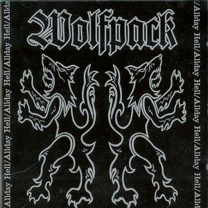 Wolfpack альбом Allday Hell