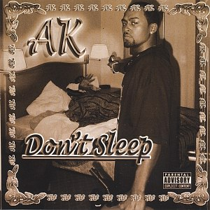 ak альбом Don't Sleep