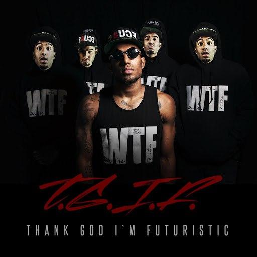 Futuristic альбом T.G.I.F.