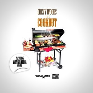 Chevy Woods альбом The Cookout