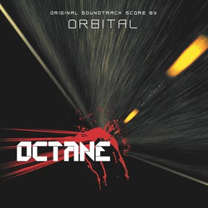 Orbital альбом Octane Original Soundtrack