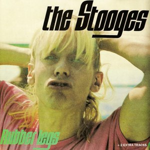 The Stooges альбом Rubber Legs