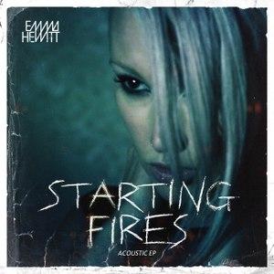 Emma Hewitt альбом Starting Fires