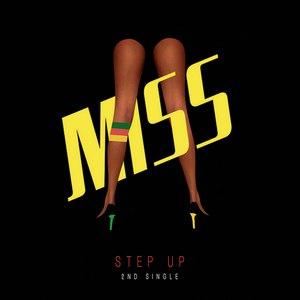 miss A альбом Step Up
