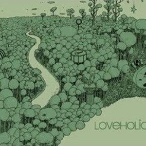 Loveholic альбом Chara no Mori