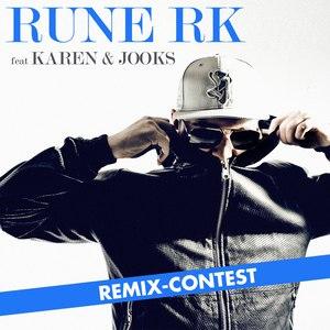 Rune RK альбом Har det hele (Remix-Contest)
