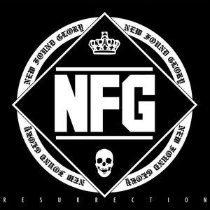 New Found Glory альбом Resurrection