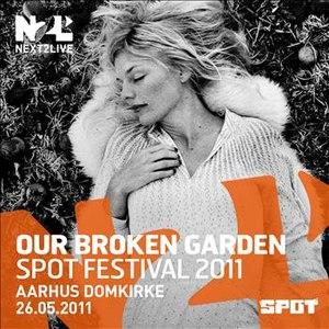 Our Broken Garden альбом SPOT Festival 2011