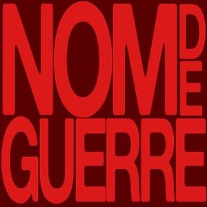 Rocky Rivera альбом Nom de Guerre