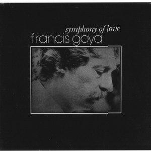 Альбом Francis Goya Symphony of Love