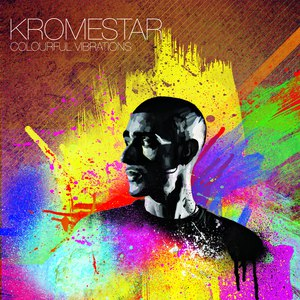 Kromestar альбом Colourful Vibrations