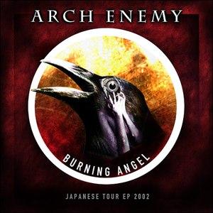 Arch Enemy альбом Burning Angel