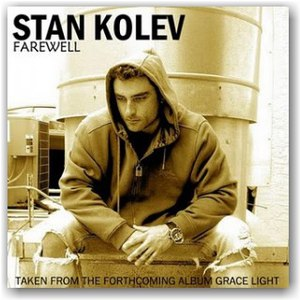 Stan Kolev альбом Farewell