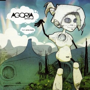 Agoria альбом Spinach Girl