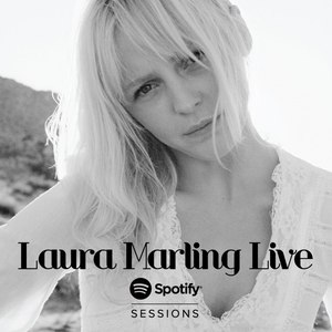 Laura Marling альбом Live from Brooklyn