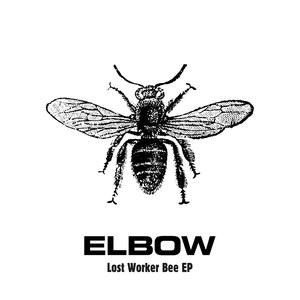 Elbow альбом Lost Worker Bee - EP