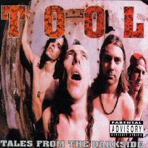 Tool альбом Tales From The Darkside