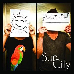 Sun City альбом Sun City (EP)