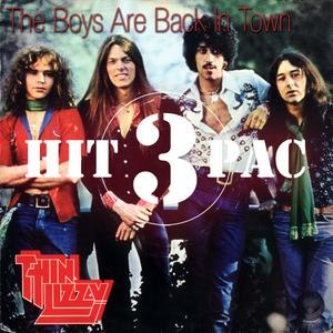Thin Lizzy альбом The Boys Are Back In Town Hit Pac
