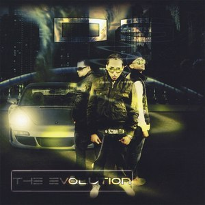 DS альбом The Evolution